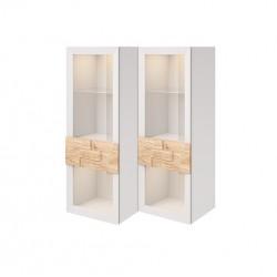 Шкаф навесной PALERMO P3-02 L/R