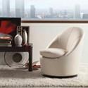 Кресла, пуфы и банкетки